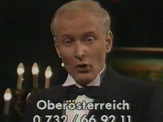 Rare video - G.F. Händel- «Rejoice» - Arno Argos Raunig, sopranist  (TV ORF, live), piano.mp4